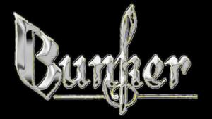 Video: Bunker Guitars chrome logo