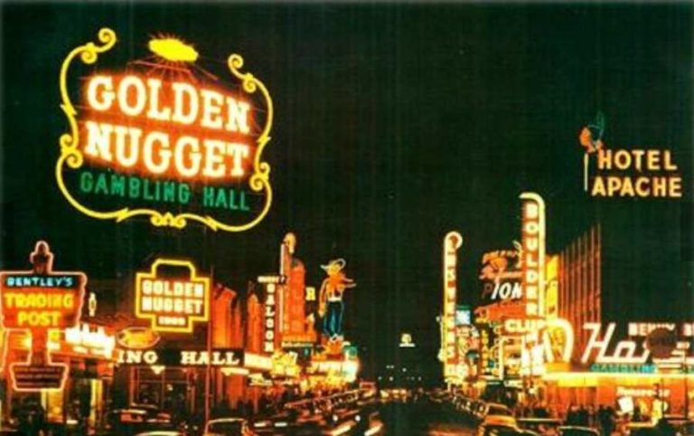 Golden Nugget